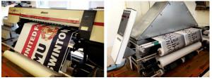 spauda skaitmenine veliavos veliava printeris siuvimas poliesteris sublimacija klaipeda spausdinimas veliavu